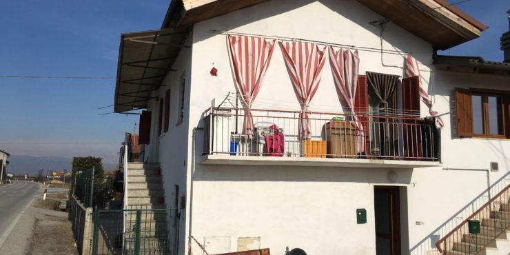 Porzione di casa a San Pio