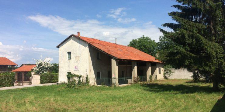 Rustico vicinanze Cuneo
