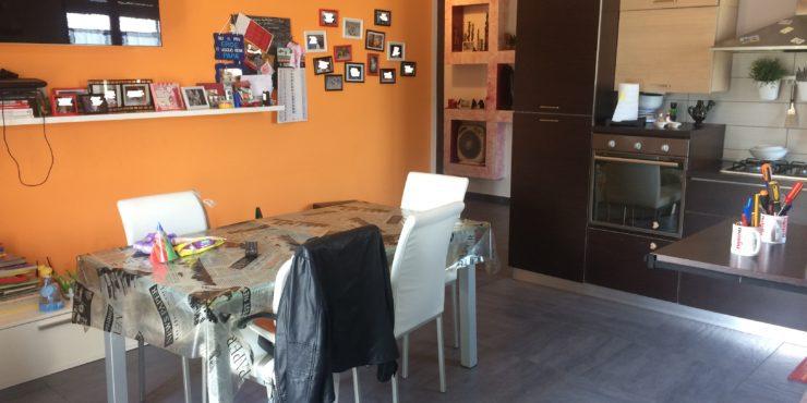 Appartamento a Roata Rossi