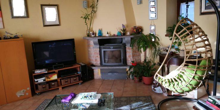 Porzione di casa a Spinetta