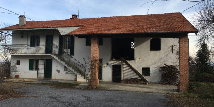 Casa indipendente a Peveragno