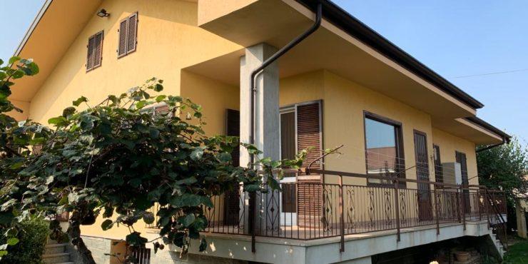 Villa singola a Passatore