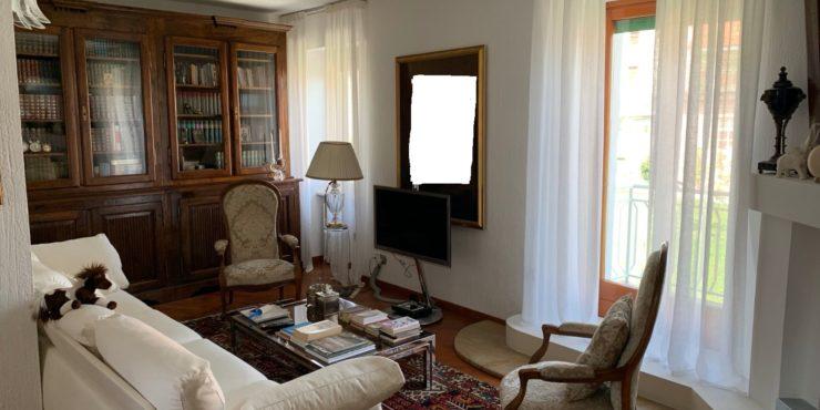 Porzione di casa in Vignolo