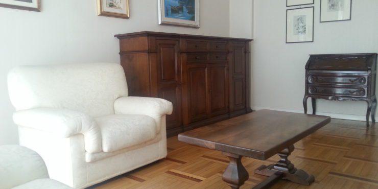 Appartamento arredato in Cuneo