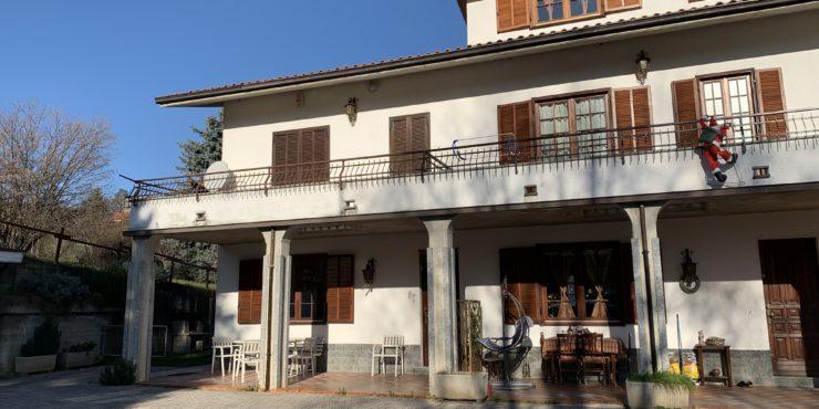 Porzione di casa a Vignolo