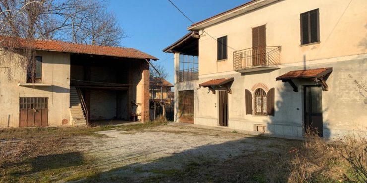 Casa indipendente a Ronchi