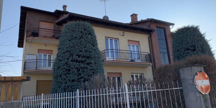 NuovoAlloggio bilocale in Cuneo