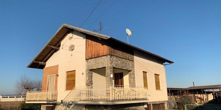 Casa indipendente a San Benigno