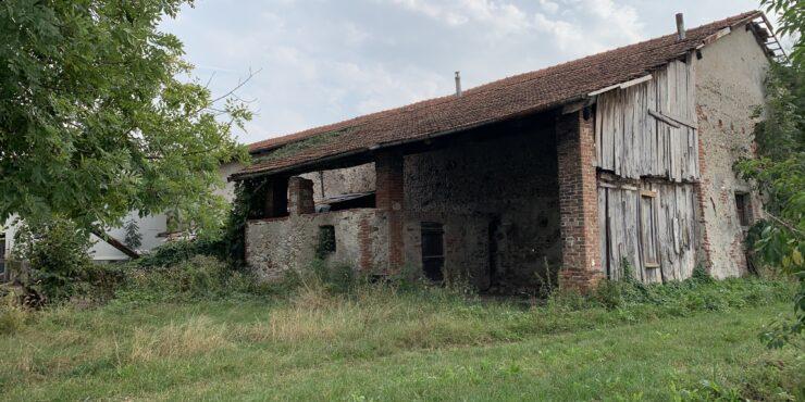NuovoRustico a Bombonina