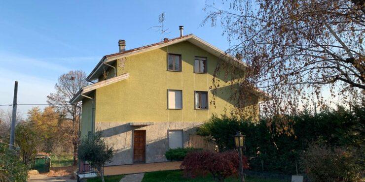 Porzione di casa a Santa Croce di Cervasca