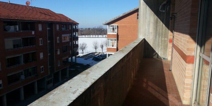 NuovoAmpio appartamento vicinanze Cuneo