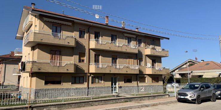 Bilocale in centro Roata Rossi