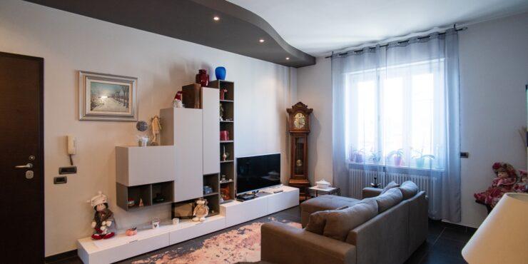 Appartamento ristrutturato a Madonna dell'Olmo
