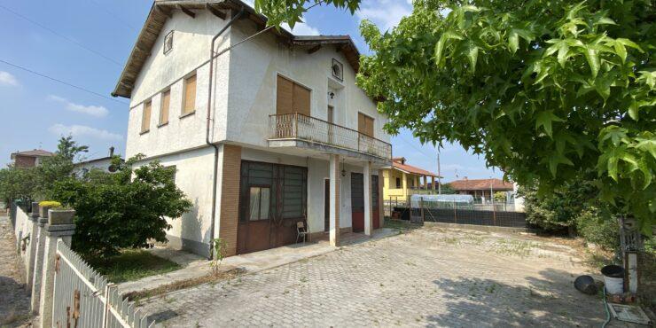 Casa indipendente a Murazzo