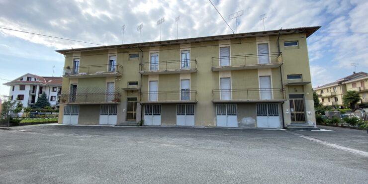 Appartamento in centro Madonna dell'Olmo