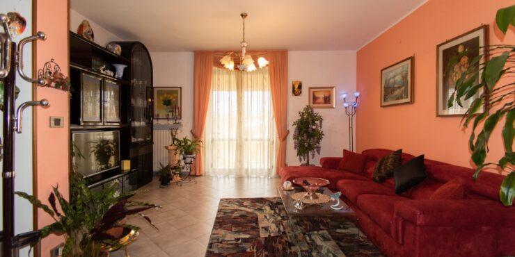 NuovoAmpio appartamento a San Chiaffredo